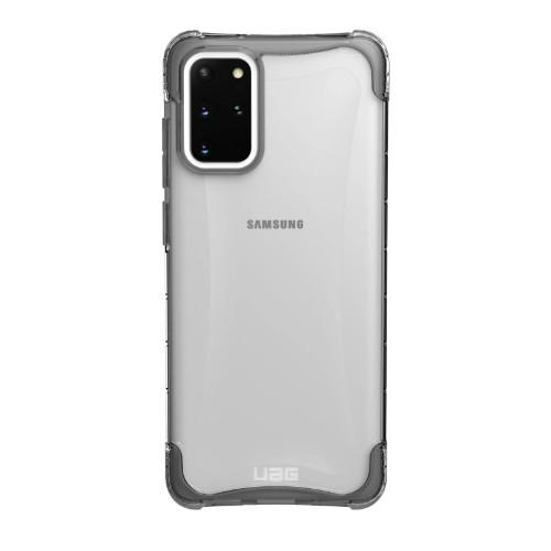 "Urban Armor Gear PLYO SERIES mobile phone case 17 cm (6.7"") Cover Grey"