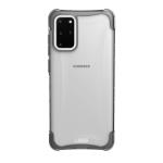 "Urban Armor Gear PLYO SERIES mobiele telefoon behuizingen 17 cm (6.7"") Hoes Grijs, Transparant"