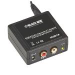 Black Box IC081A audio converter