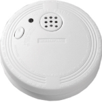 Videk SD361HS-MP Photoelectrical reflection detector Wireless White smoke detector