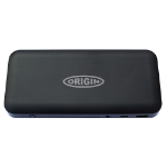 Origin Storage Origin notebook dock/port replicator USB 3.0 (3.1 Gen 1) Type-C EQV to Fujitsu S26391-F1667-L100