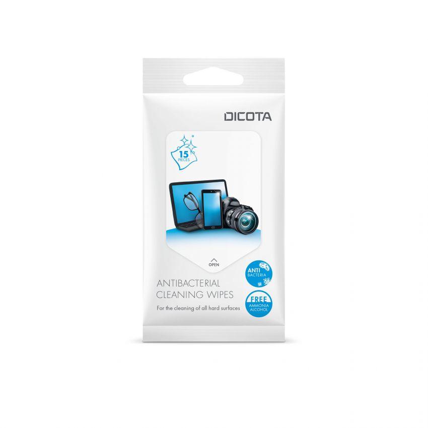 Dicota D31811 disinfecting wipes 15 pc(s)