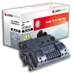 AgfaPhoto APTHP281XE 25000pages Black laser toner & cartridge