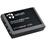 Wacom Intuos4 Wireless tablet battery tablet spare part