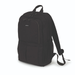 Dicota D31696 backpack Polyethylene terephthalate (PET) Black