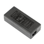 Mikrotik 48V2A96W power adapter/inverter Indoor 96 W Black