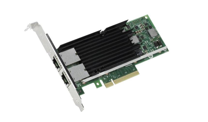Intel X540-T2