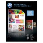 HP Q6611A Letter (215.9×279.4 mm) Gloss White Inkjet Paper