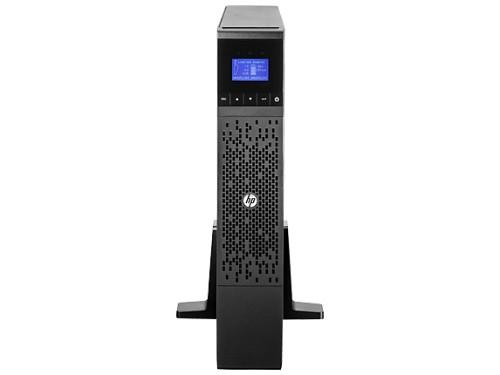 Hewlett Packard Enterprise R/T3000 G4 High Voltage INTL Uninterruptible Power System uninterruptible power supply (UPS) 3000 VA
