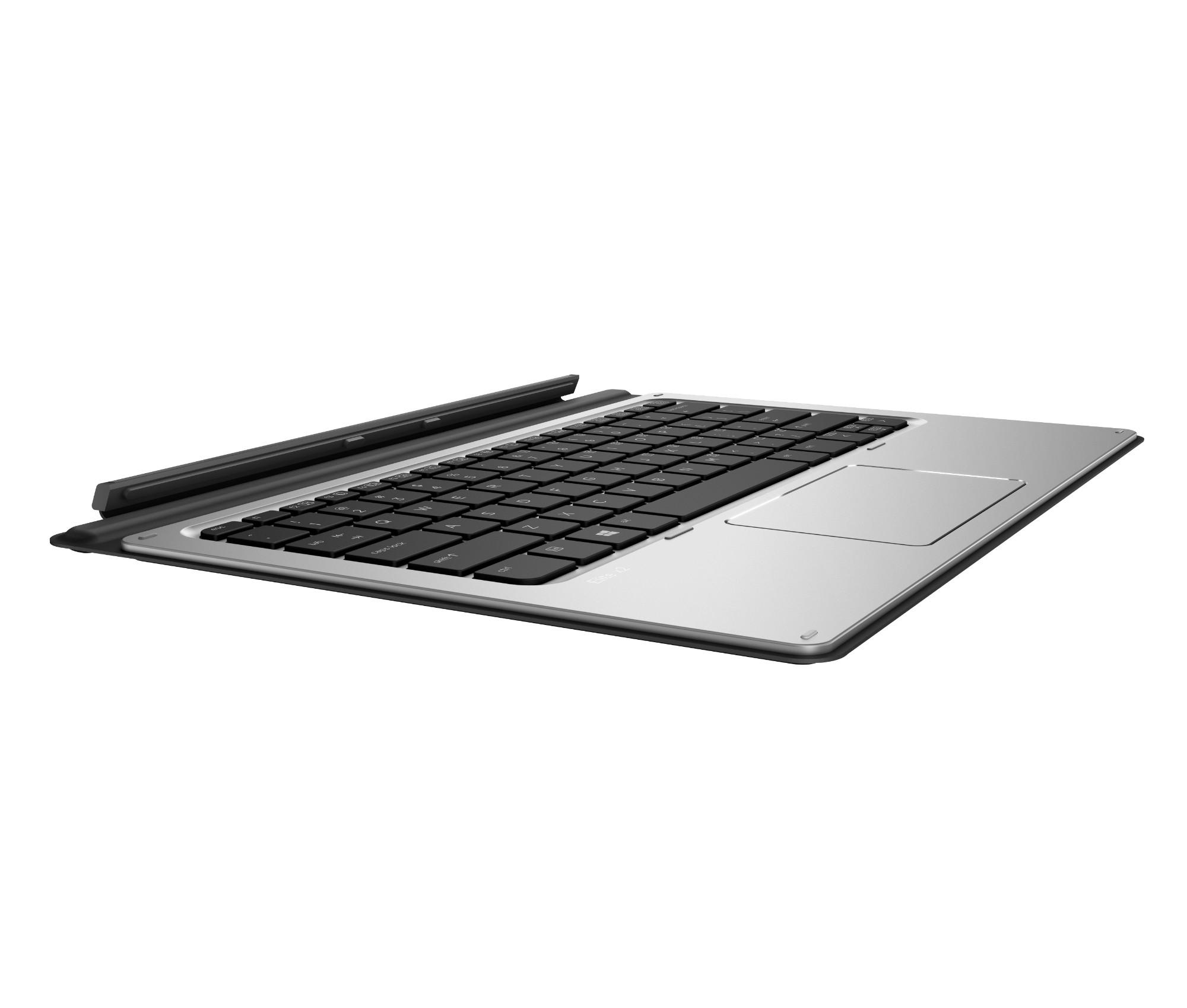 HP Elite x2 1012 Travel Keyboard