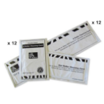 Zebra ZXP Series 8 Cleaning Card Kit 105999-801