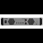 Yamaha XMV4280-D audio amplifier Performance/stage Black, Gray