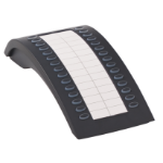 Innovaphone IP230-X IP add-on module 30 buttons Black, White