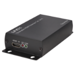 LINDY Cascadeable HDMI CAT6 Extender - Transmitter Unit