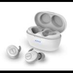 Philips 3000 series TAT3215WT/00 headphones/headset In-ear White