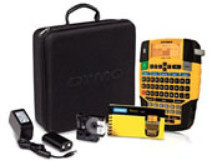 DYMO Rhino 4200 Kit For wires and cables - Approx 1-3 working day lead.