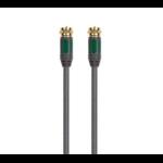 Peerless AL-AF05 5m F F coaxial cable
