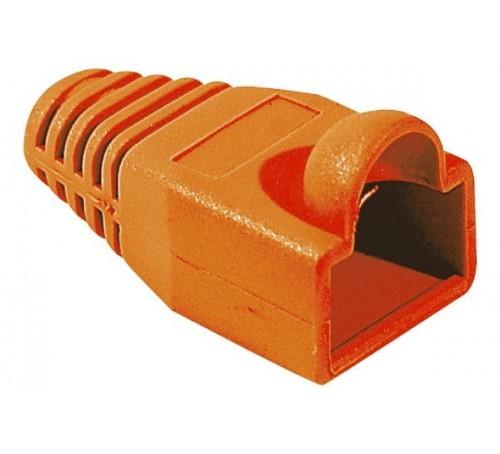 Hypertec 253177-HY cable boot Orange 10 pc(s)
