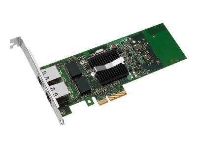 Intel E1G42ETBLK adaptador y tarjeta de red 1000 Mbit/s