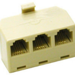 C2G Telephone Splitter