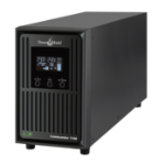 POWERSHIELD Commander 1100VA / 990W Line Interactive Pure Sine Wave Tower UPS with AVR. Telephone / Modem / LAN