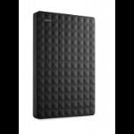 Seagate Expansion Portable 500GB external hard drive Black