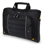 "Targus Drifter 15.6 15.6"" Briefcase Black"