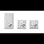 Bosch LBC1401/10 12W Rotary volume control