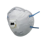 3M 8822 1pc(s) disposable respiratorZZZZZ], 8822