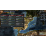 Paradox Interactive Europa Universalis IV: Wealth of Nations, PC/MAc/Linux Video Game Downloadable Content (DLC) PC/Mac/Linux English