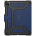 "Urban Armor Gear 122946115050 funda para tablet 32,8 cm (12.9"") Folio Negro, Azul"
