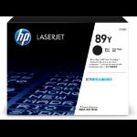 HP CF289Y (89Y) Toner black, 20K pages