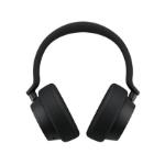 Microsoft Surface Headphones 2+ Headset Head-band 3.5 mm connector USB Type-C Bluetooth Black 3BS-00002