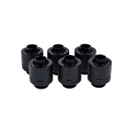 Alphacool 17228 hardware cooling accessory Black