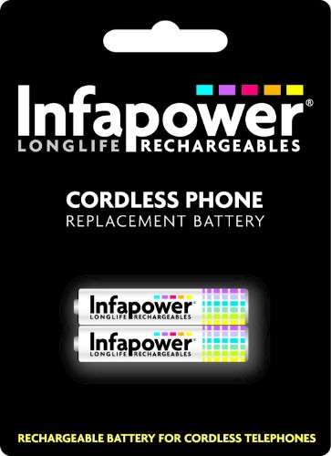 Infapower AAA 700mAh Battery