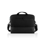 "DELL PRO SLIM BRIEFCASE (PO1520CS), FITS UP TO 15"", 1YR"