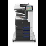 HP LaserJet M775z Laser 30 ppm 600 x 600 DPI A3