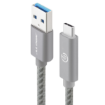 ALOGIC 1m USB 3.1 (GEN 2) USB-A (Male) to USB-C (Male) Cable - Prime Series
