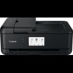 Canon PIXMA TS9550 Tintenstrahl 4800 x 1200 DPI A3 Wi-Fi