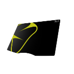 Mionix Sargas M Gaming mouse pad Black, Yellow