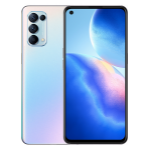 "Oppo Find X3 Lite 16.3 cm (6.4"") Dual SIM ColorOS 11.1 5G USB Type-C 8 GB 128 GB 4300 mAh Silver CPH2145SIL"