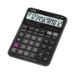 Casio DJ-120D Plus calculator Desktop Black