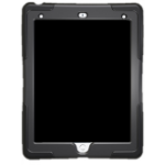 "Tech air TAXSGA026 tablet case 25.6 cm (10.1"") Shell case Black"