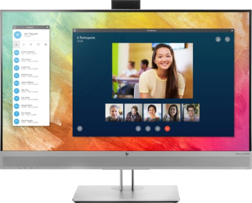 HP EliteDisplay E273m 68.6 cm (27
