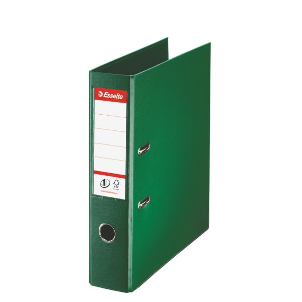 Esselte 811360 Green ring binder