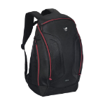 ASUS Shuttle backpack Black Polyester