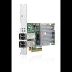 Hewlett Packard Enterprise C8S98A network switch module 10 Gigabit Ethernet