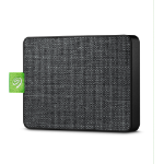 Seagate Ultra Touch 1000 GB Black STJW1000401