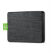 Seagate Ultra Touch 1000 GB Negro