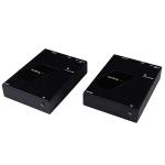 StarTech.com HDMI Over Fiber Extender with IR Control – SC Fiber - 2600ft (800m) - 1920x1200/1080p